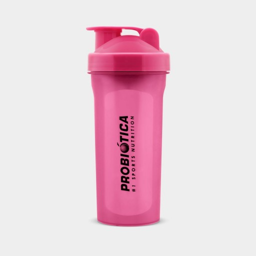 Coqueteleira - Pink - Probiótica