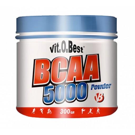 BCAA 5000 300g - VitOBest Produto