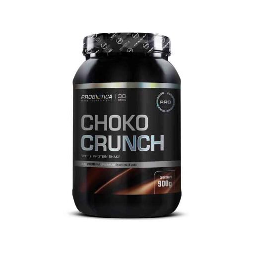 CHOKO CRUNCH WHEY PROTEIN SHAKE