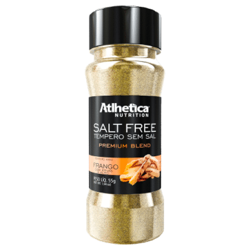 TEMPERO SALT FREE