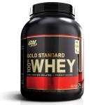 100% Whey Gold Standard 5 Lbs