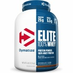 ELITE 100% WHEY 5LBS CHOCOLATE