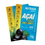 AÇAI JUICE 100% PURE 10G