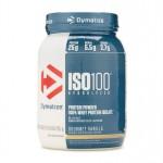 ISO 100 725G BAUNILHA