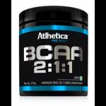 BCAA 2:1:1 210G - ATLHETICA