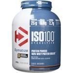 ISO 100 5Lbs BROWNIE