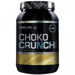 CHOKO CRUNCH WHEY PROTEIN SHAKE chocolate branco