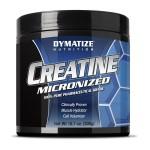 CREATINE MICRONIZED 300G - DYMATIZE NUTRITION
