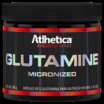 GLUTAMINE MICRONIZED 300G