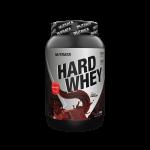 HARD WHEY 900G - NUTRATA Chocolate