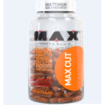 MAX CUT 60 CAPSULAS