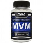 MVM MULTI VITAMÍNICO MINERAL 90 CAPS - DNA