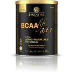 BCAA LIFT 8:1:1 210G - ESSENTIAL NUTRITION Limão