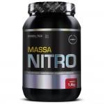 MASSA NITRO NO2 1,4KG - PROBIÓTICA Morango