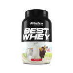 BEST WHEY 900G - ATLHETICA NUTRITION Original