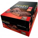 WHEY BAR CRUNCH CHOCOLATE