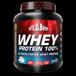 100% whey protein vitobest