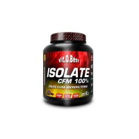 ISOLATE CFM 100% VITOBEST