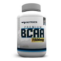 BCAA 1500 60 Caps - Nutrata Produto