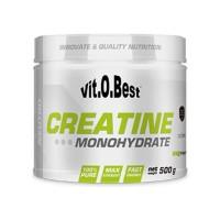 CREATINE MONOHYDRATE 500G - VIT.O.BEST