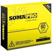 SOMA PRO 60 COMPRIMIDOS - IRIDIUM LABS