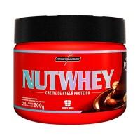 NUTWHEY CREAM