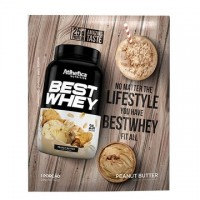 BEST WHEY SACHÊ