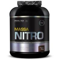 PRO Massa Nitro No2 - 3kg - Probiótica