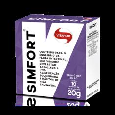 SIMFORT -LACTOBACILOS - 5 MICROORGANISMOS- VITAFOR