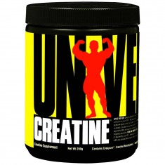 CREATINA POWDER - UNIVERSAL NUTRITION