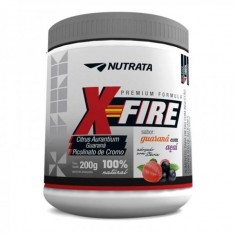 XFIRE 200G - NUTRATA