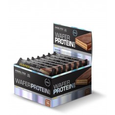 WAFER PROTEIN CHOCOLATE