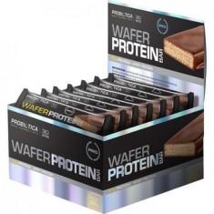 wafer protein baunilha