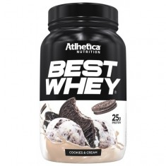 BEST WHEY COKIES