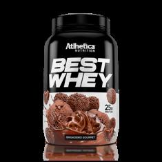 BEST WHEY 900G - ATLHETICA NUTRITION Brigadeiro