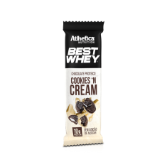 BEST WHEY CHOCOLATE PROTEICO