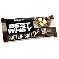 BEST WHEY PROTEIN BALL 50G DUO