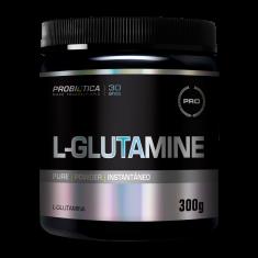 L-GLUTAMINE 300G - PROBIÓTICA