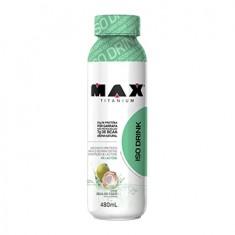 ISO DRINK 480ML - ÁGUA DE COCO
