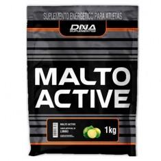 MALTO ACTIVE 1KG – DNA Limão