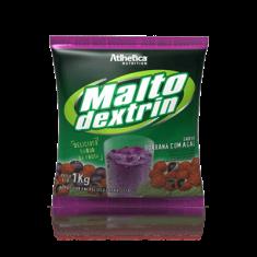 MALTODEXTRINA 1KG - ATLHETICA NUTRITION Açai