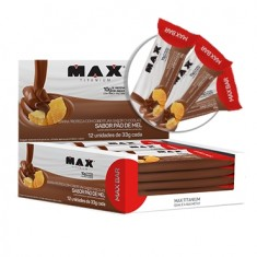 MAX BAR PÃO DE MEL