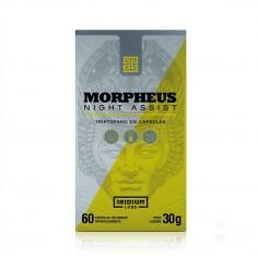 MORPHEUS NIGHT ASSIST 60 CAP