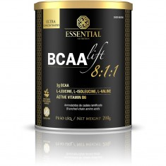 BCAA LIFT 8:1:1 210G - ESSENTIAL NUTRITION