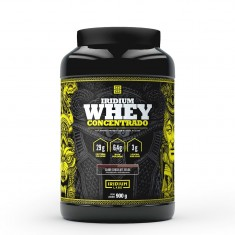 IRIDIUM WHEY CONCENTRADO CHOCOLATE