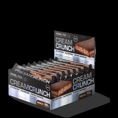 CREAM CRUNCH CX 12 UNID - PROBIÓTICA Chocolate