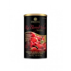 RED BERRY WHEY