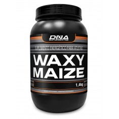 WAXY MAIZE 1,4KG - DNA Natural