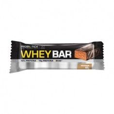 WHEY BAR AMENDOIN