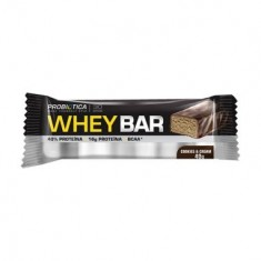 WHEY BAR COOKIES